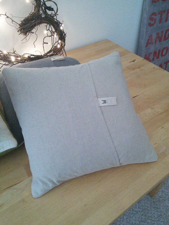 Take A Pew Cushion